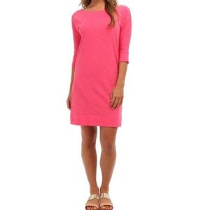 Lilly Pulitzer Cassie Cotton Dress